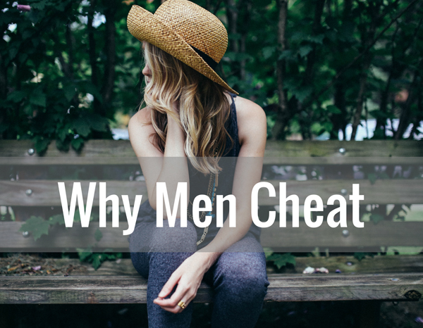 Why-men-cheat