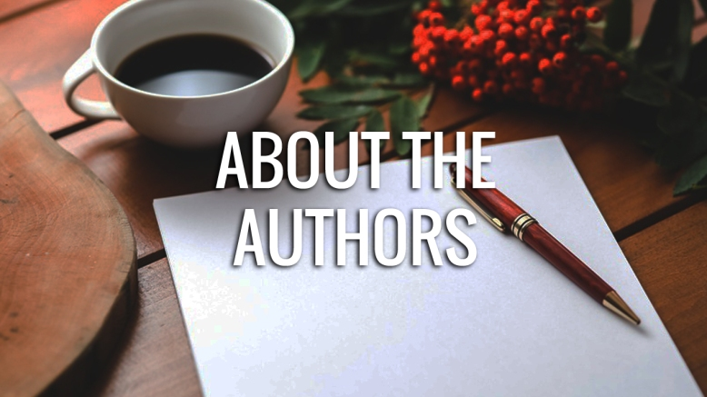 about the authors, unsolicitedtruth.com